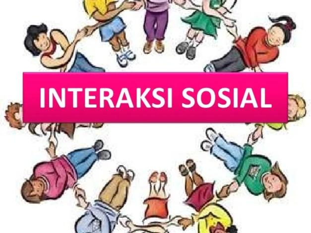 Image result for interaksi sosial