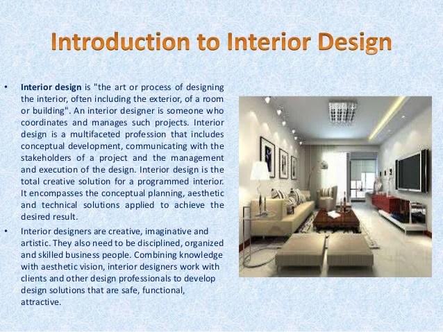 Interior Designer Course