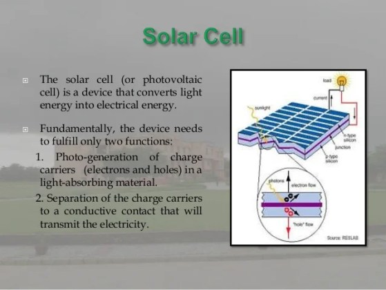 Intermediate band quantum dot solar cell     composite photovoltaic technology  5