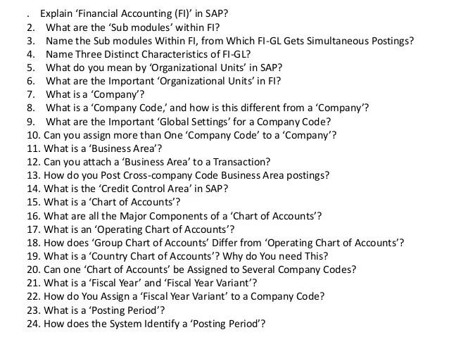 Budgetary Accounting