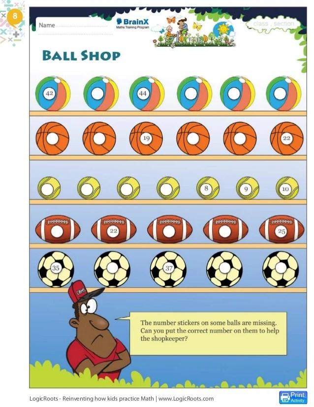 Outstanding Ixl Math Sixth Grade Crest - Math Worksheets Ideas ...