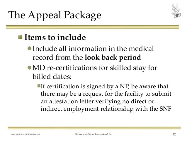 medicare certification letter | Newsinvitation.co