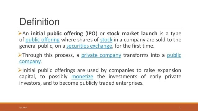 Publicly Traded Securities Definition