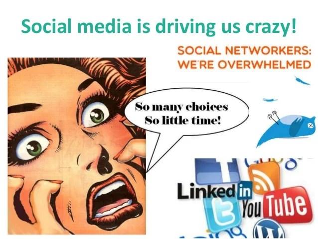 """Résultat de recherche d'images pour """"social media crazy"""""""