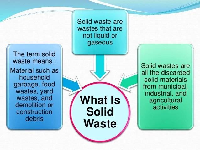 integrated solid waste management pdf download