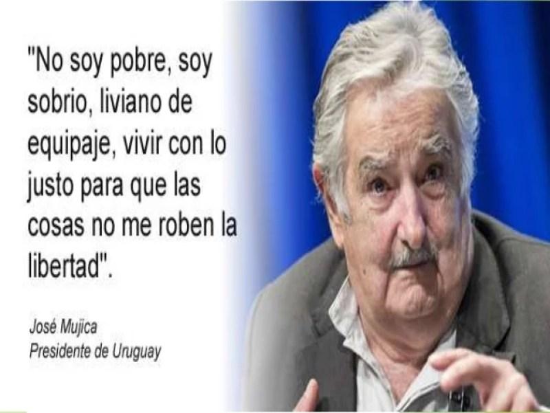 Resultado de imagen para mujica presidente
