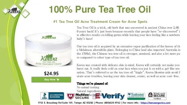 Image Result For Where Can I Buy Tea Tree Oil For Acne