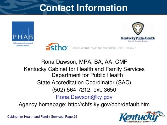 Cabinet For Health And Family Services Covington Ky Phone Number