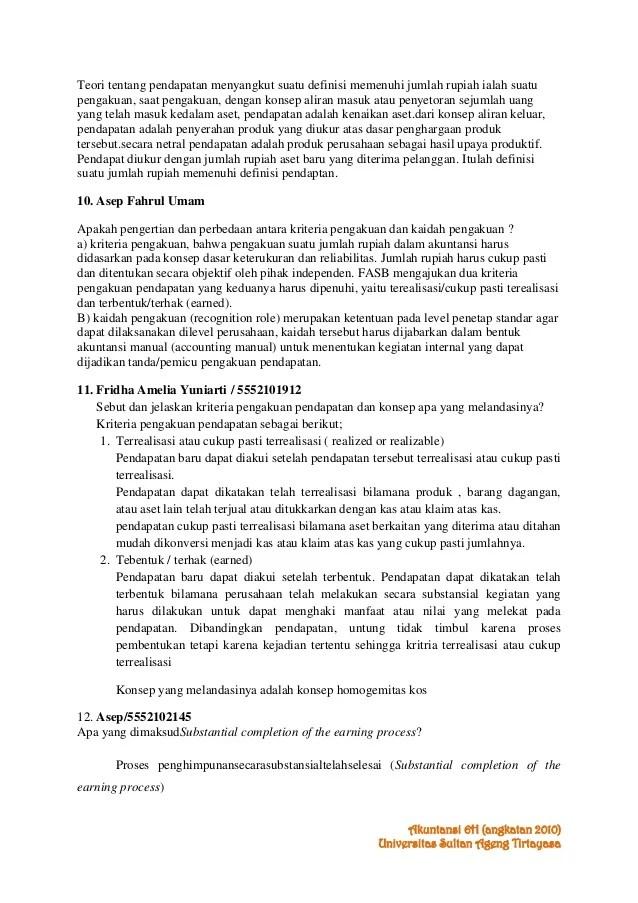 Belanja online buku fokus pjok kelas 5 terbaik, terlengkap & harga termurah di lazada indonesia. Kunci Jawaban Buku Teori Akuntansi Suwardjono - Kanal Jabar