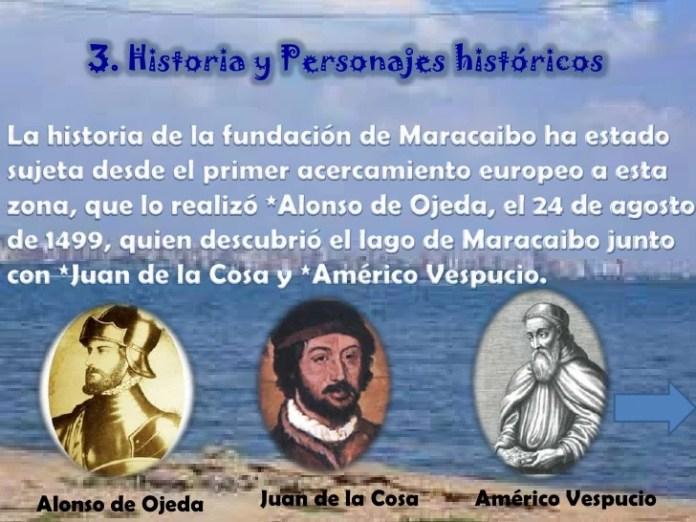 SOFTWARE EDUCATIVO CONOCIENDO MI MUNICIPIO MARACAIBO