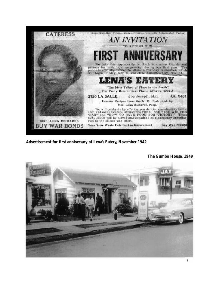 Image result for lena richards new orleans recipes