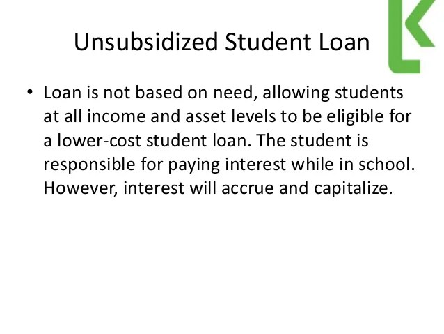 Student Lender Terminology Explained