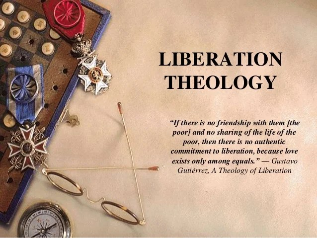 Image result for liberation theologists