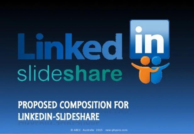 Proposed Linkedin-SlideShare Logo