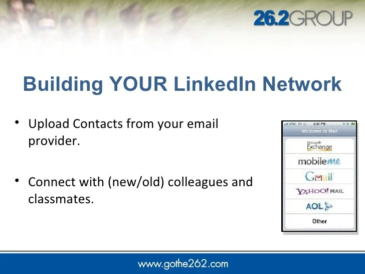 LinkedIn & Your Personal Brand - 웹