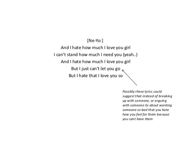 How Let Go Someone You Love