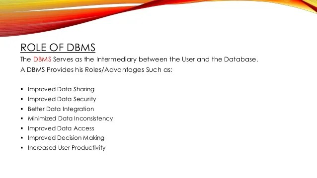 Dbms Security Database Ppt
