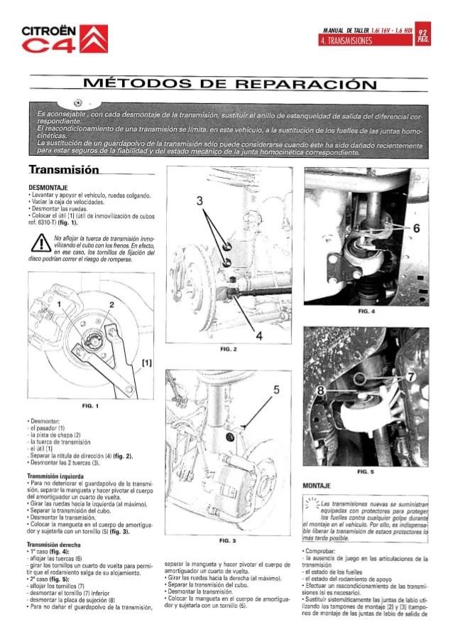 Manualtallercitroenc4