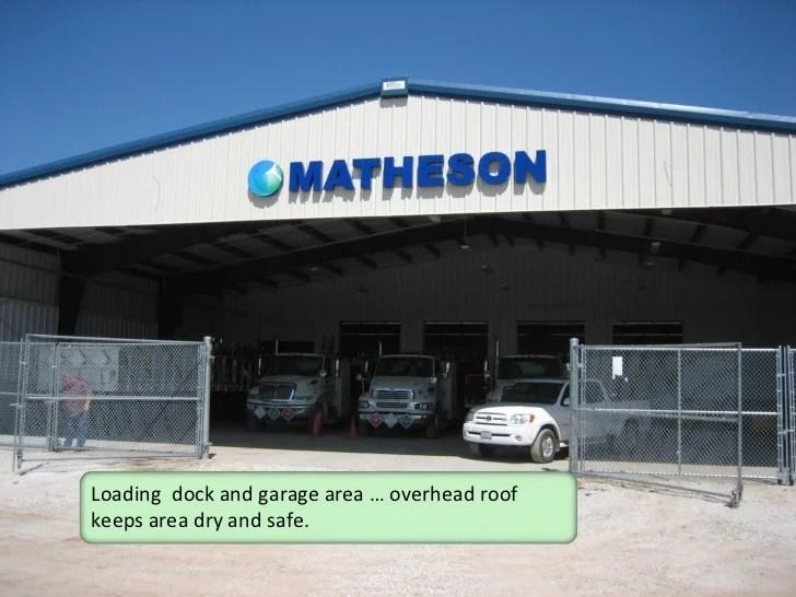 matheson new joplin store building