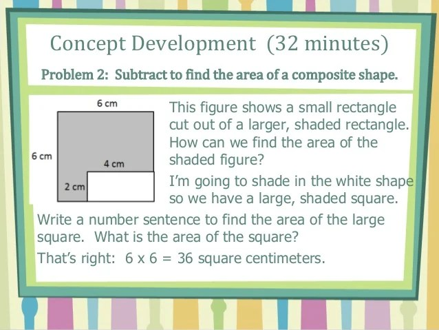 Math Module 4 Lesson 13