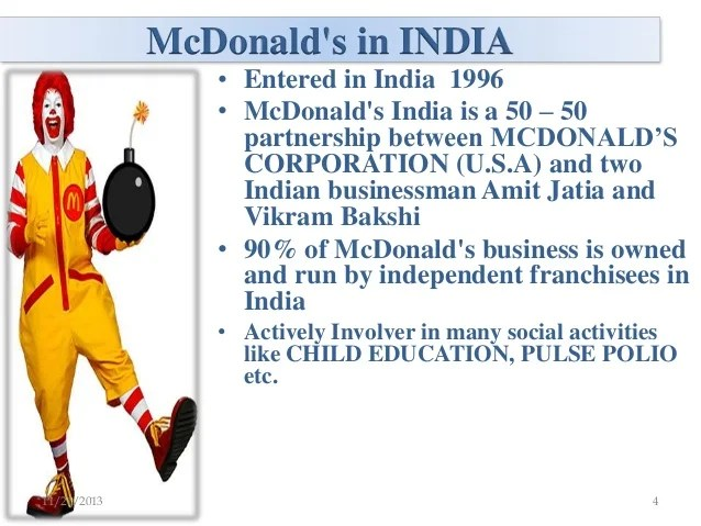 Mcdonalds Founders Day