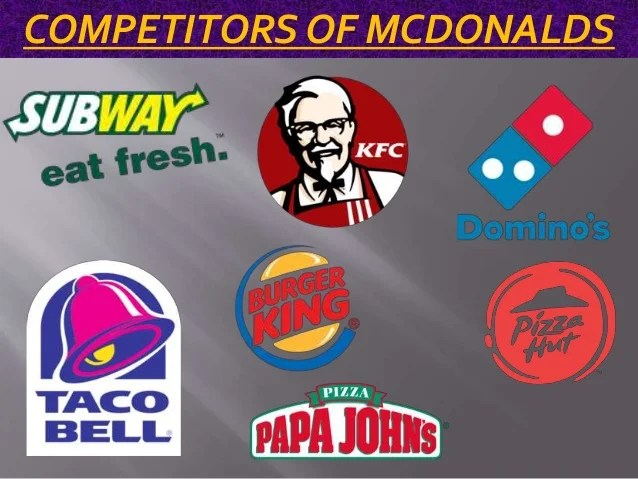 Best Fast Food Joints