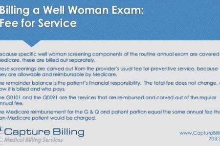 Free Application Forms » medicare preventive physical exam form ...