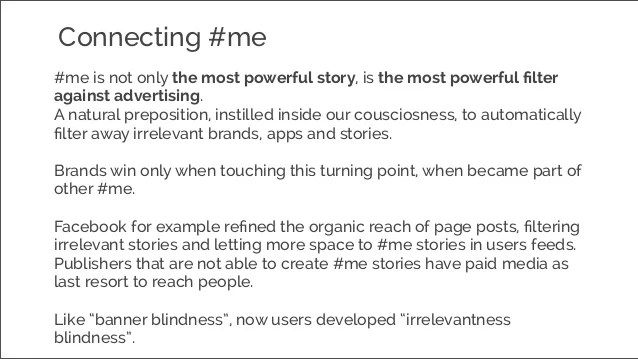 #Me is the most powerful story_by_Officina