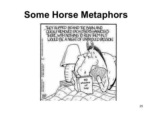 Metaphor and Metonymy