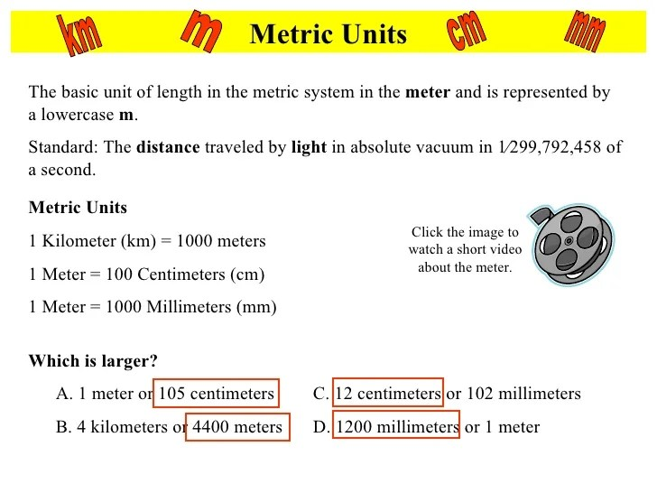 Second Units Gram Centimeter System