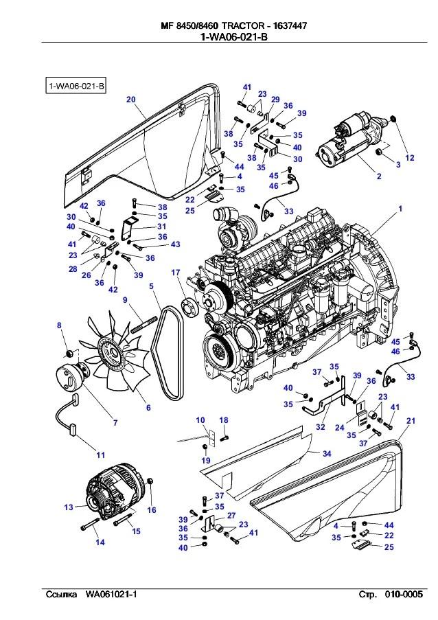 Massey Ferguson    Tractor    Parts Lookup   Reviewmotorsco