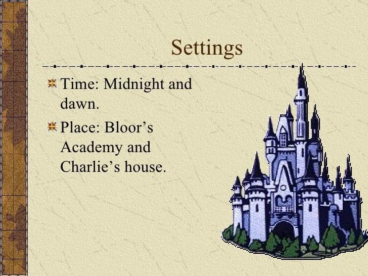 Charlie Bone And Midnight Mystery