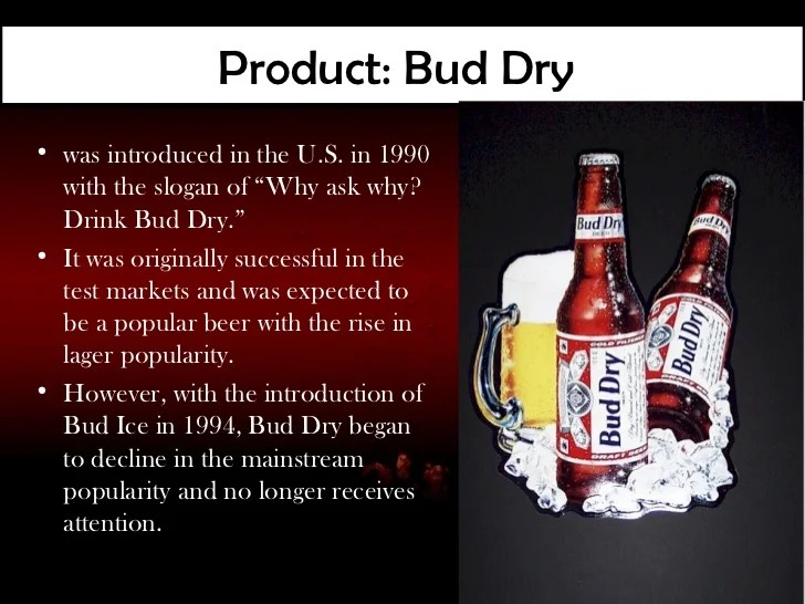Beer Calories Bud Light