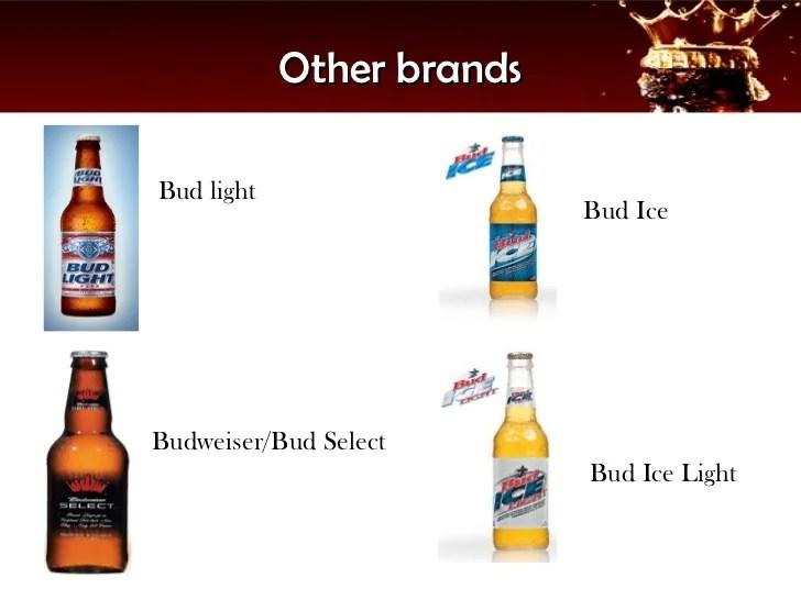 Beeradvocate Bud Light