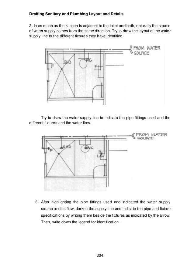 Image Result For Draw Bathroom Layout