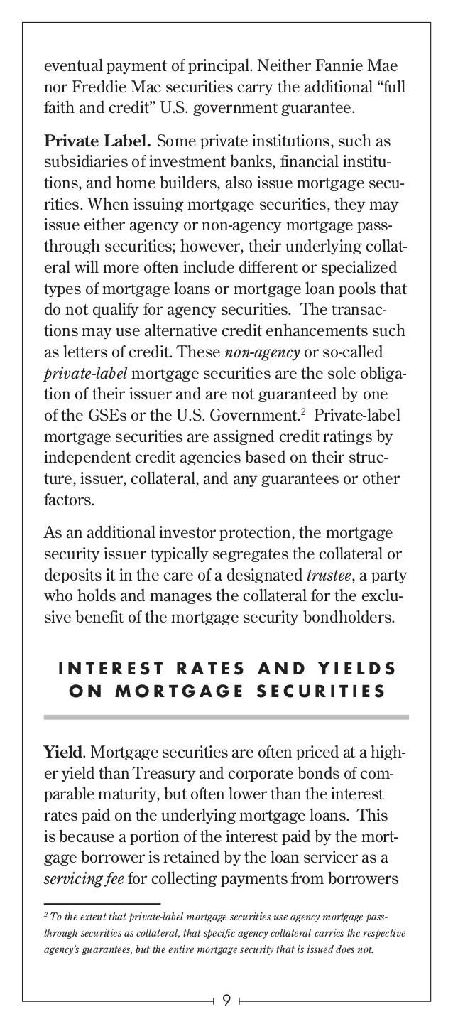 Secu Home Loans