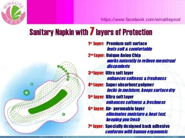 Longrich Napkin Side Effects Longrichglobal Longrich