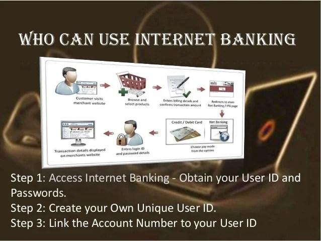 Security Bank Online Bills Payment