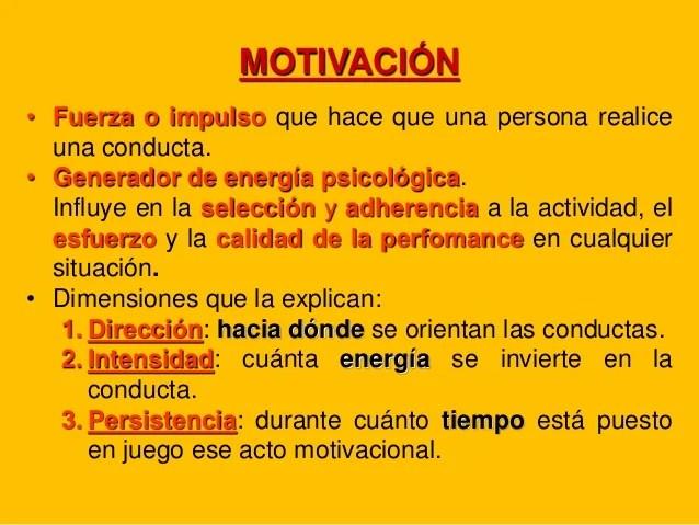 Resultado de imagen para psicologia deportiva motivacion