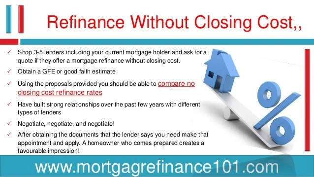 Here's a look into wha. Guide For Adjustable Interest Rates On Mortgage Refinance
