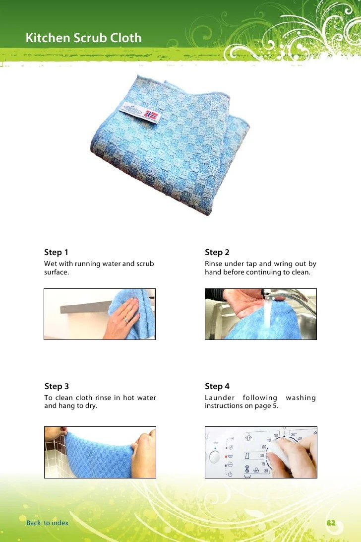 Norwex Product Manual V12