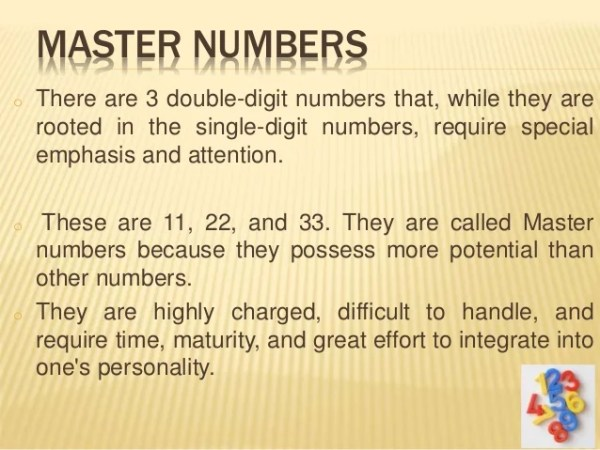 number 3 numerology # 30