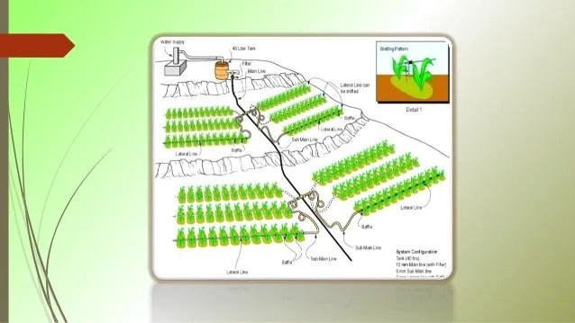 · drainage · area · accessibility and nursery roads. Nursery Layout