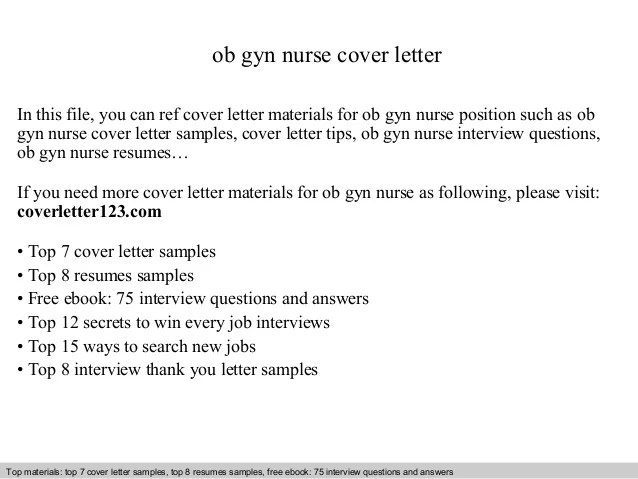 New Nurse Cover Letter Sample   Download Our New Free Templates Collection,  Our Battle Tested Template Designs Are Proven To Land Interviews.