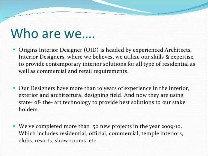 interior design mission statements Psoriasisgurucom