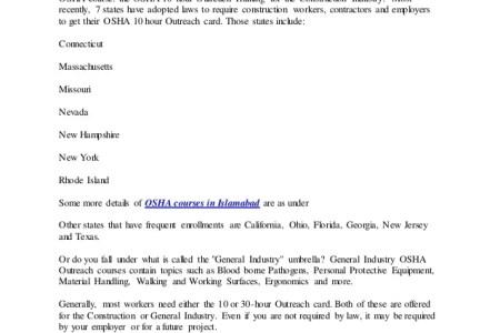 Free Certificate Templates » osha certification card | Certificate ...