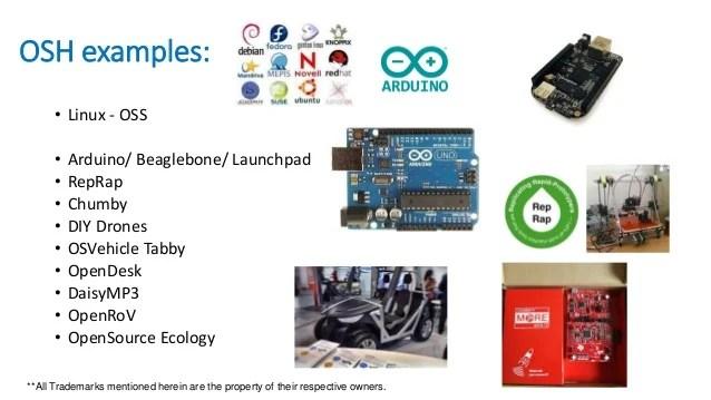 OSH Vision Meet: Bangalore Open Source Hardware ...