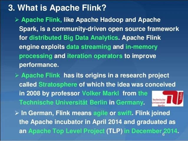 Overview of Apache Flink: Next-Gen Big Data Analytics ...