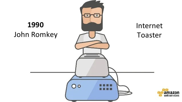 History IoT