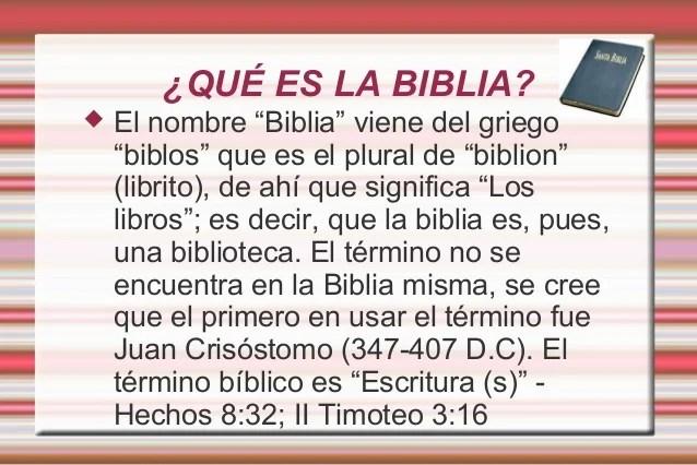 De Dios De Parte Biblia Se Nombre La El Encuentra Que En
